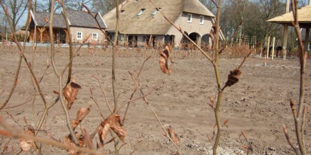 Boerderijtuin 2